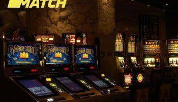 Онлайн казино на гроші Parimatch
